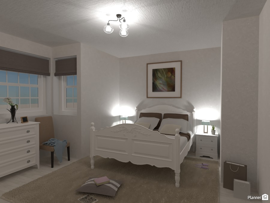 bedroom 4567021 by Chani image