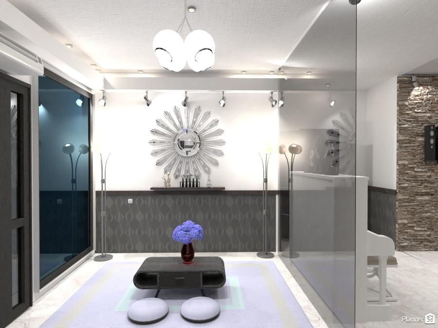 Small Living Room 2124193 by Ni Wayan Gitaputri image