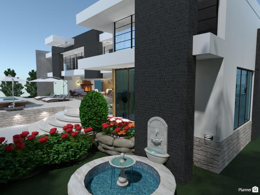 Ruk house 2893719 by ruben image