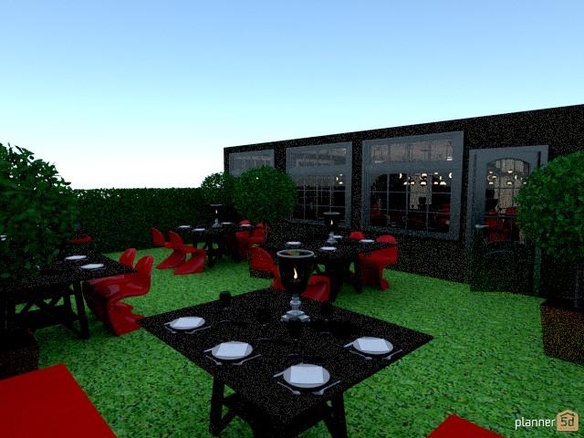 Restaurant Bar 60176 by batel nadav image