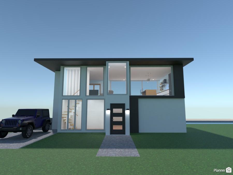 Dream House 85304 by Burnsler image