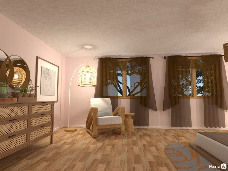 Bedroom 4194133 by Burnsler image