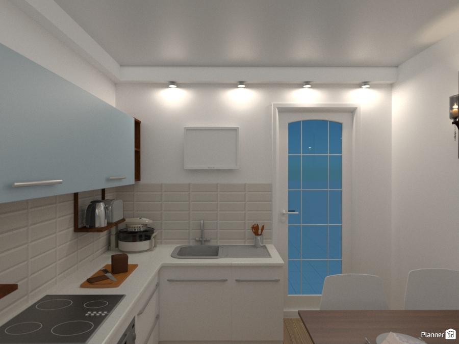 Дизайн кухни 1841050 by Татьяна Максимова image