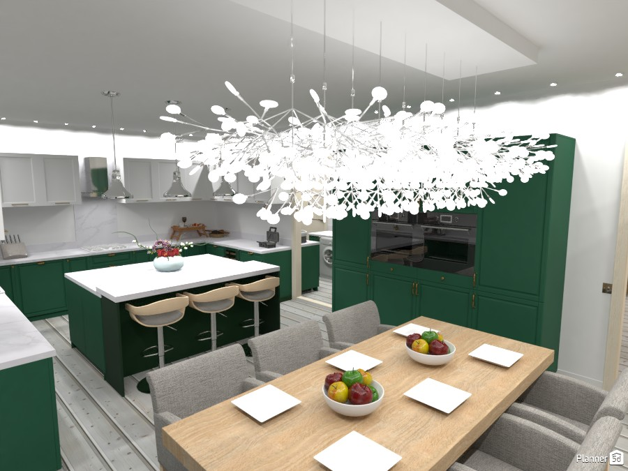 My dream family home 84766 by Mia image
