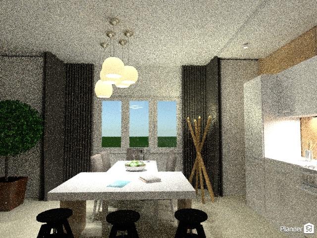Кухня на конкурс 67339 by Татьяна image