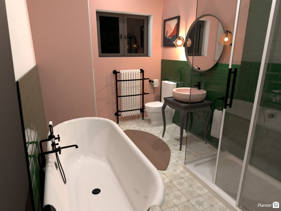 Bathroom refit 4529220 by Martin Granger image