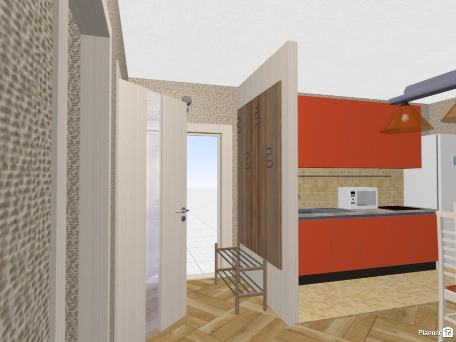 Small Apartment 74849 by Milica G. image