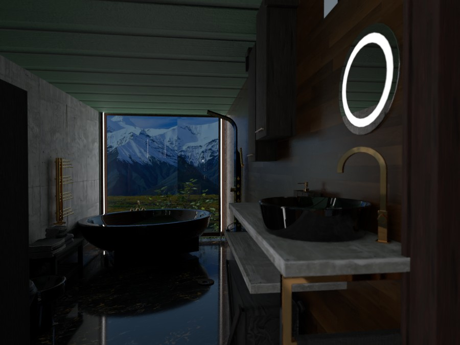 Container Home 3892272 by LIKE! Salvatores Design page 304 image
