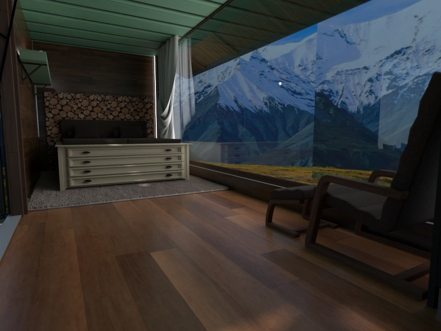 Container Home 3892295 by LIKE! Salvatores Design page 304 image