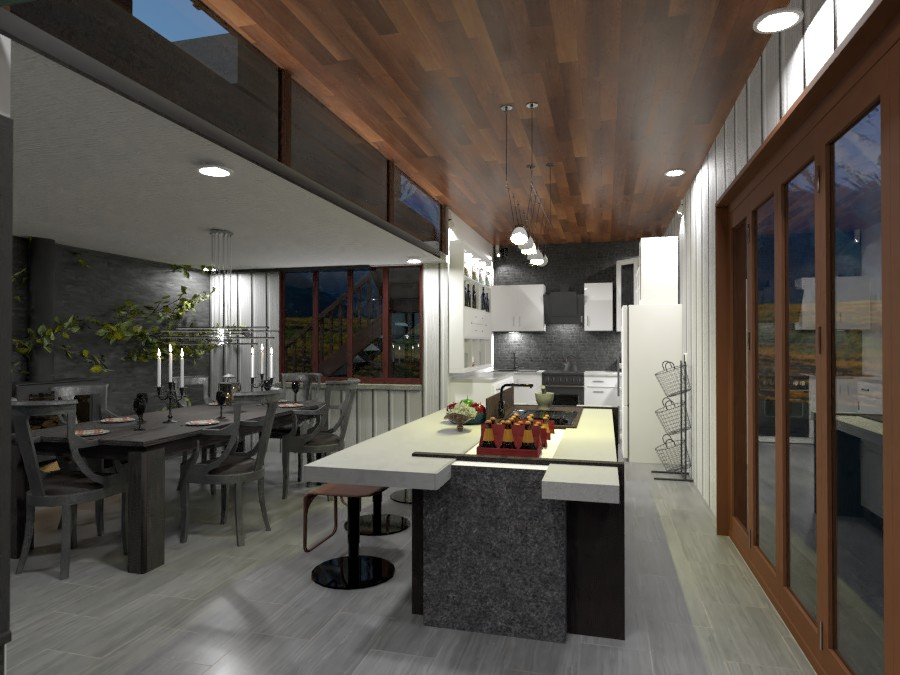 Container Home 3892316 by LIKE! Salvatores Design page 304 image