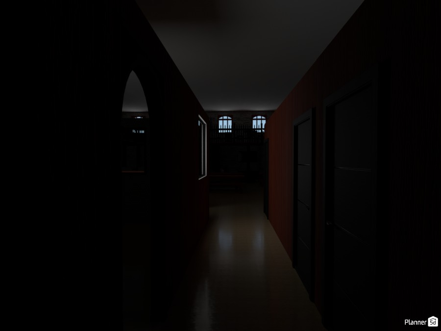 Hallway 3048328 by User 8521811 image