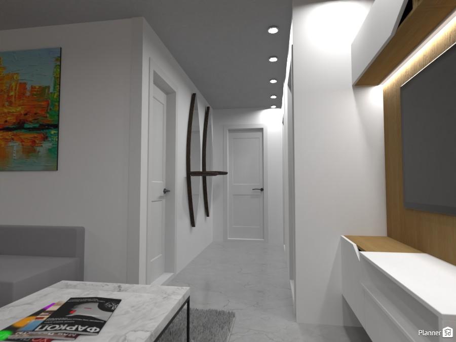 apartamento 115 m² 82506 by Rayslla Andrade image