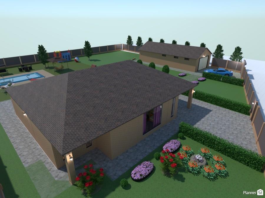 House_dream_v1.0 2995411 by Pavel image