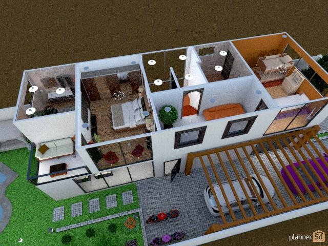Mi futura casa. 55324 by Pabliito Valles image