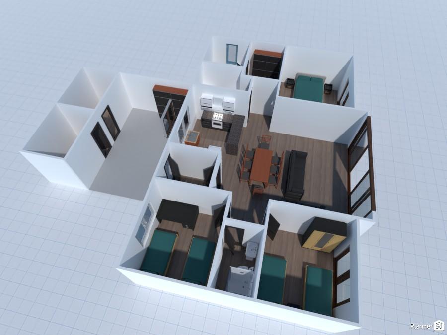 casa 4636272 by Julio Krauss image