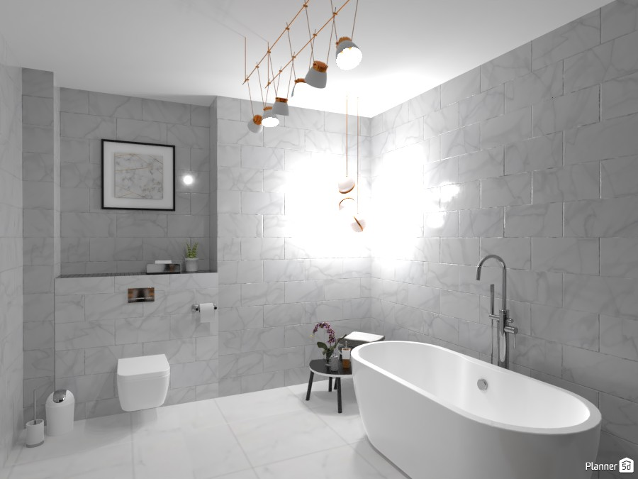 luxurious spacious bathroom 84852 by Chani image