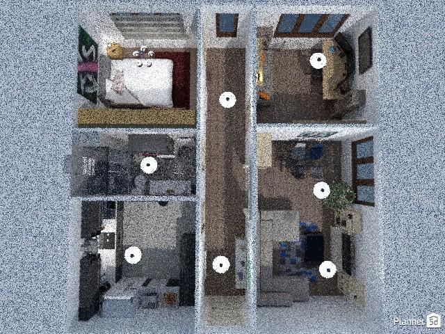 Apartamento 83903 by maria gonzalez herrero image