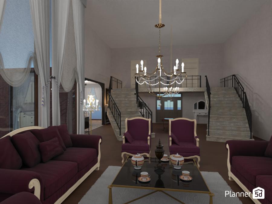 Royal Style 66200 by Albania - Kosova image