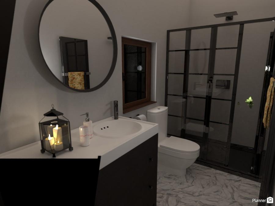 Bathroom 4468518 by Martin Granger image