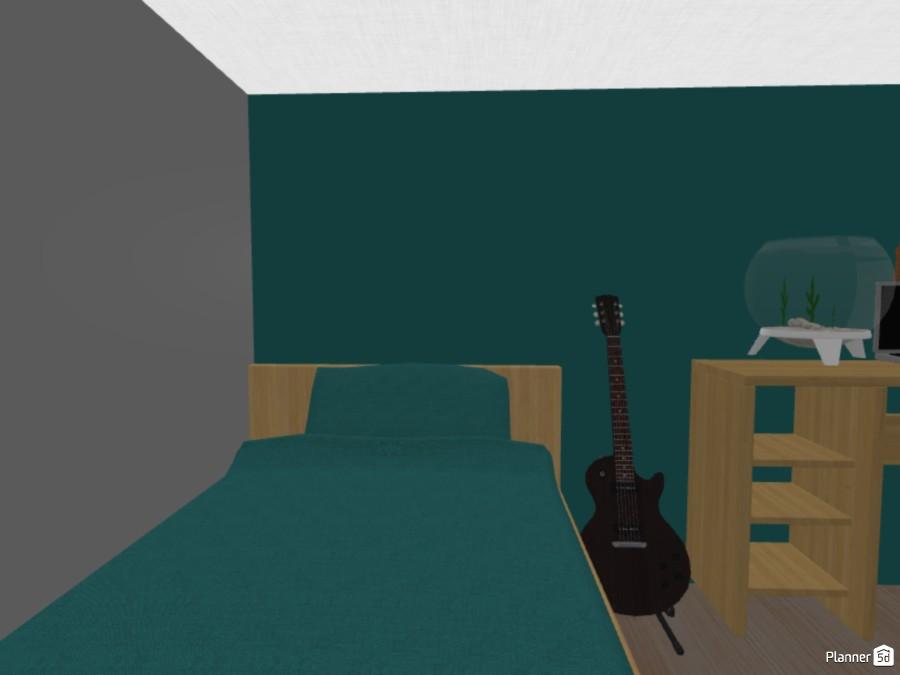 Dorm Room 83634 by Tessa image