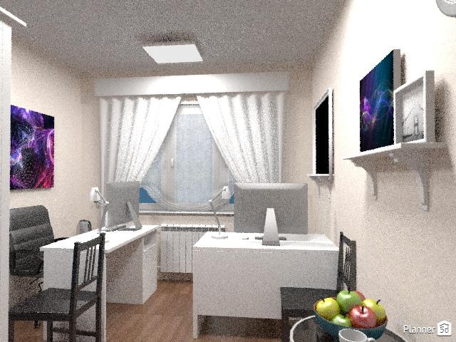 Офис 66034 by Elena Strenova image