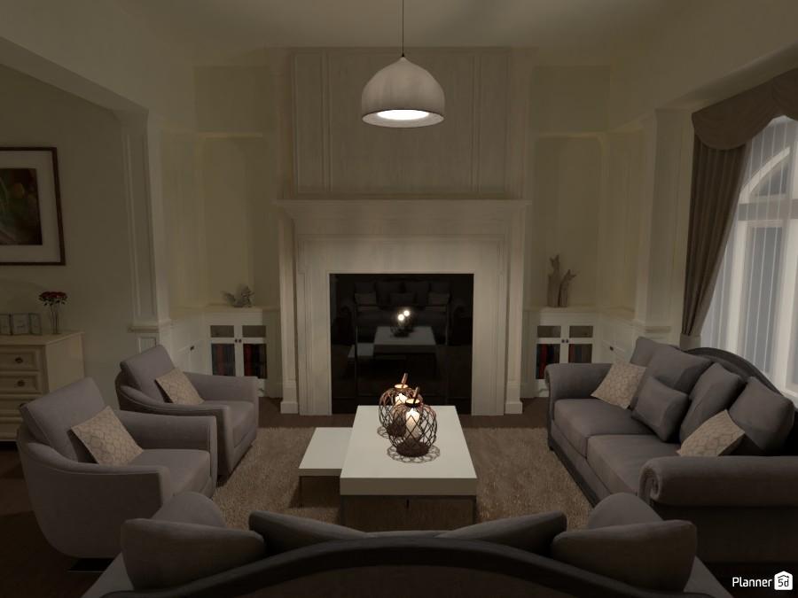 beautiful living room 5011214 by Chani image
