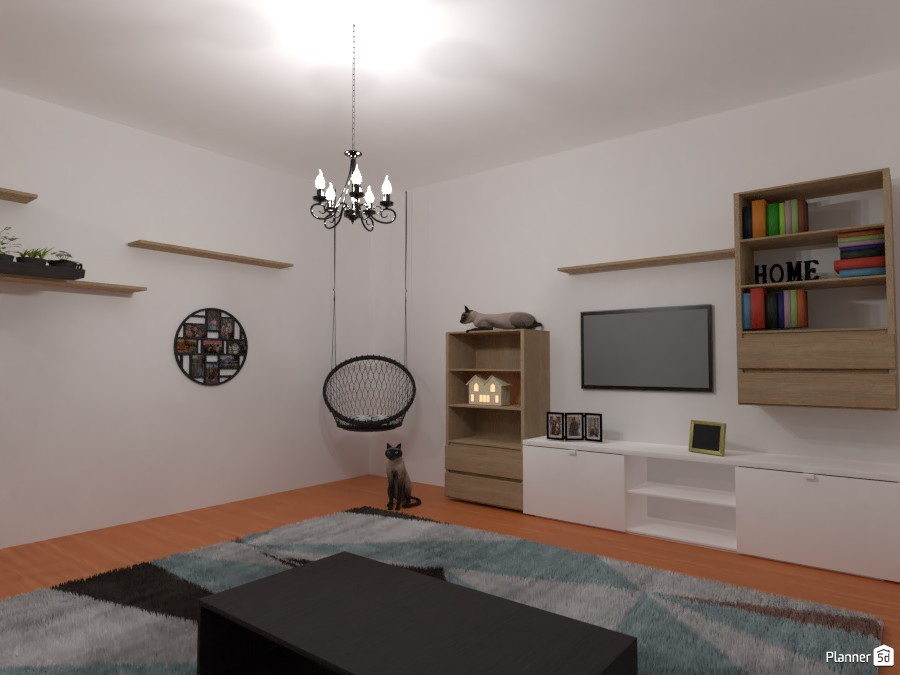 First bedroom 3928063 by Enrico e Cinzia image
