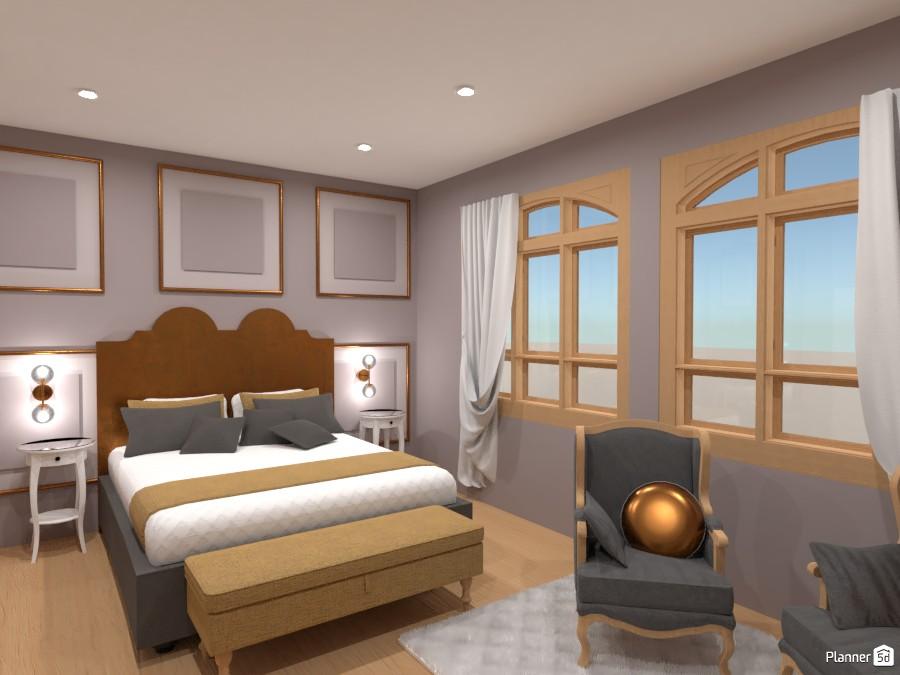 Habitación clásica 4484000 by Laura image