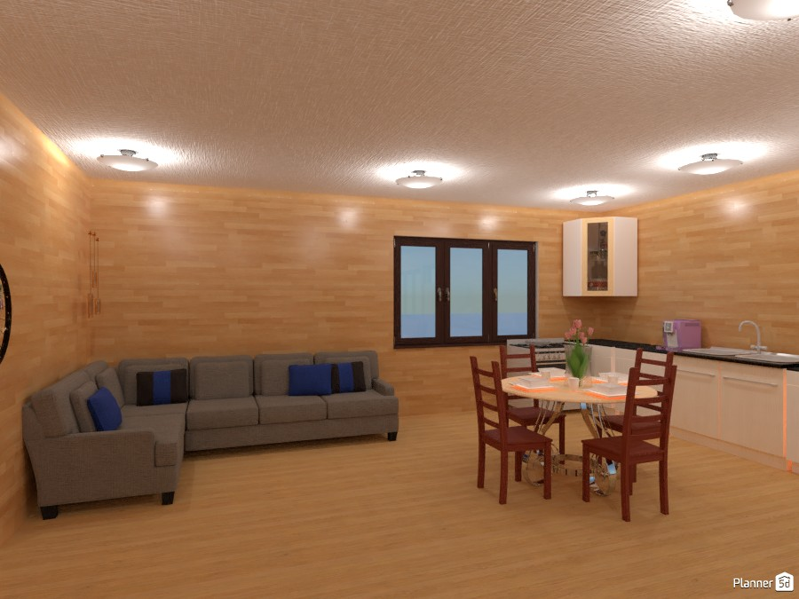 Cozy home 2971647 by Create Time image