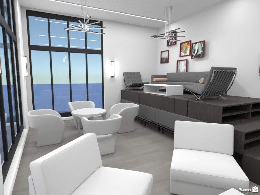 Penthouse room 4229941 by Mark image