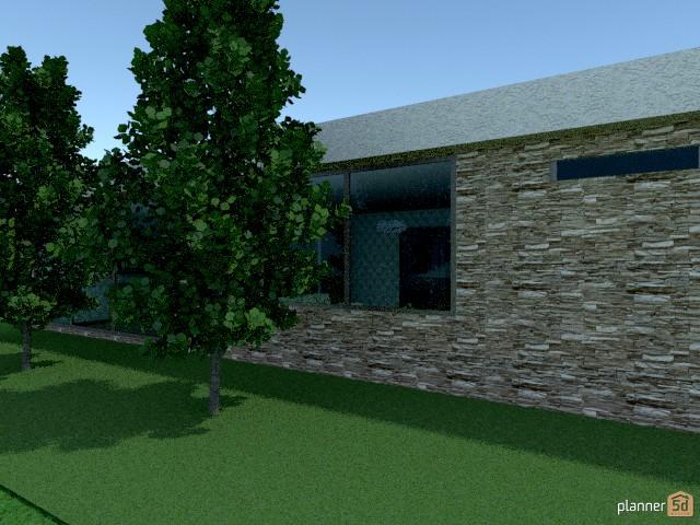Casa com um quarto 57315 by Rosy k image