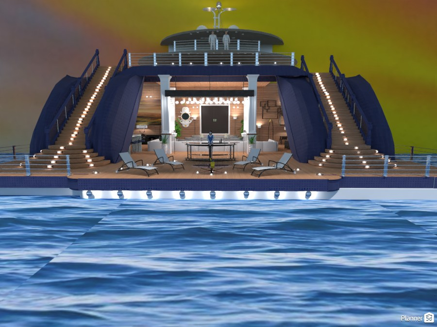 yacht 3619969 by mersomiju image
