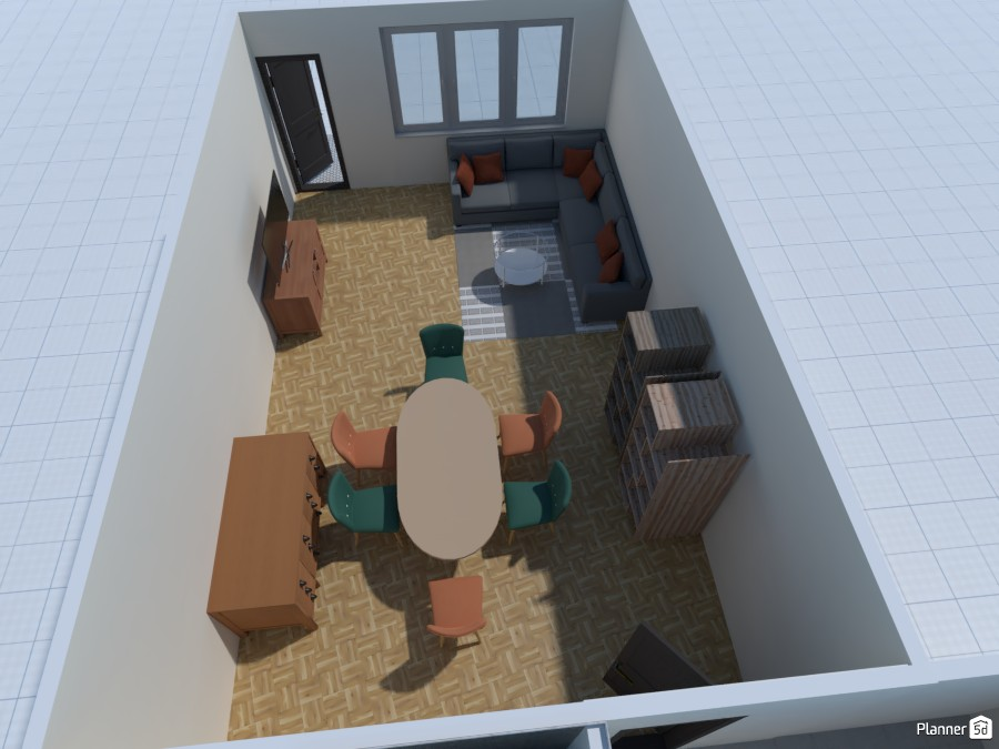 Appartement Jette 3640994 by Jenny s Lane image