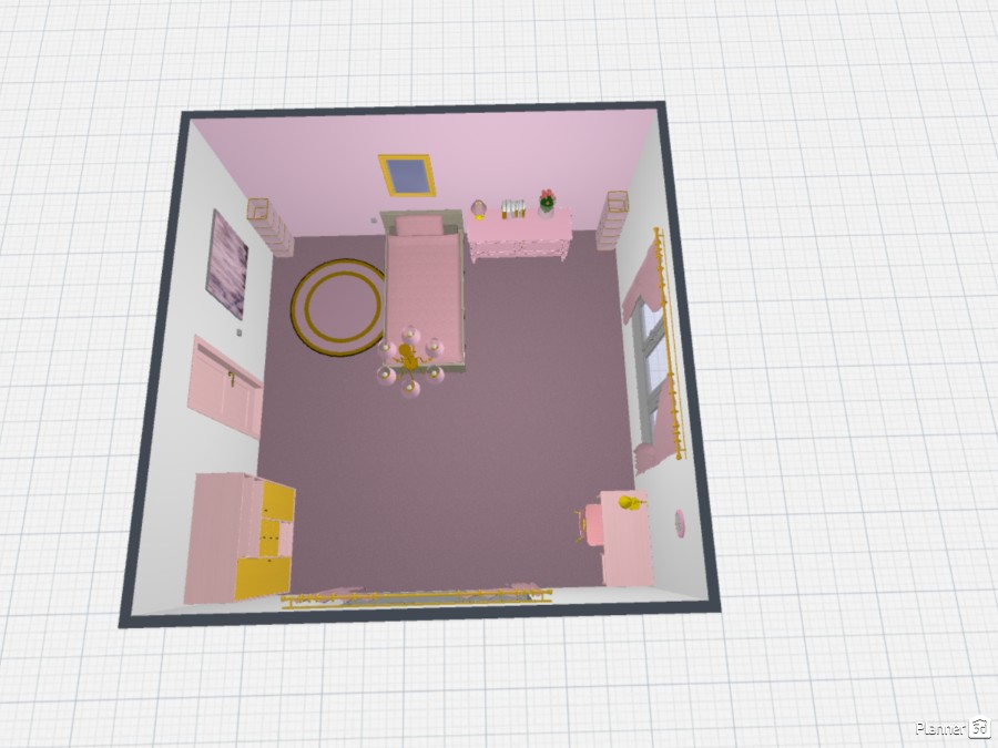 My Designed Bedroom 80923 by Interior Designsss image