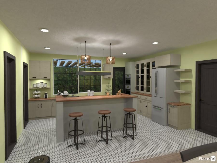 Cocina 3589469 by Pamela Sd image