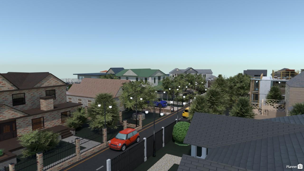 The Neighborhood 3591141 by Stallion87 image