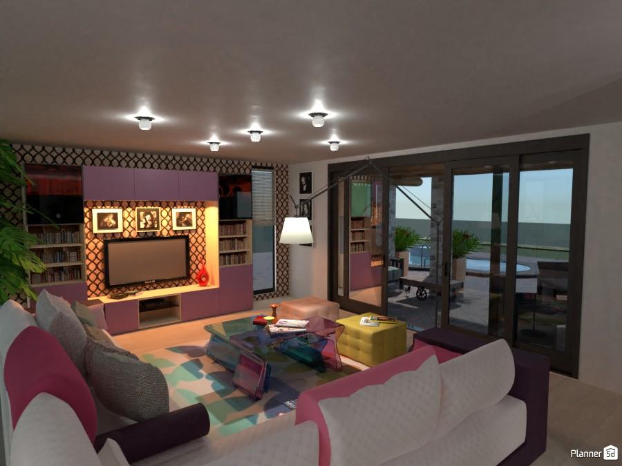 Villa Erika: COLOR! 3589168 by Moonface image