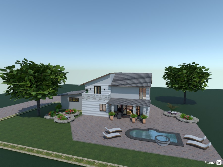 Villa Erika 82164 by Moonface image