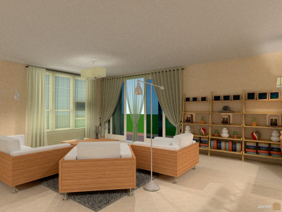 Living Space 989290 by Edane image