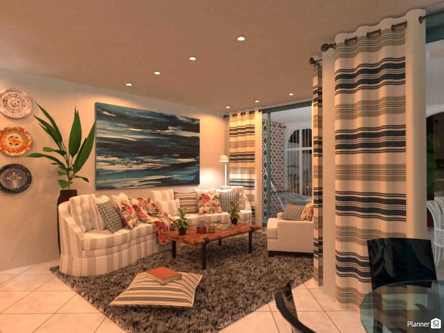 House 84707 by Huzaifah Al-Quraishi image