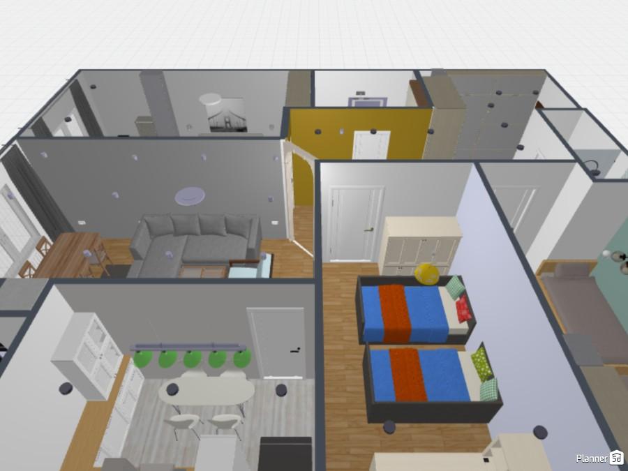 Karo's home 84841 by Karapet Madoyan image