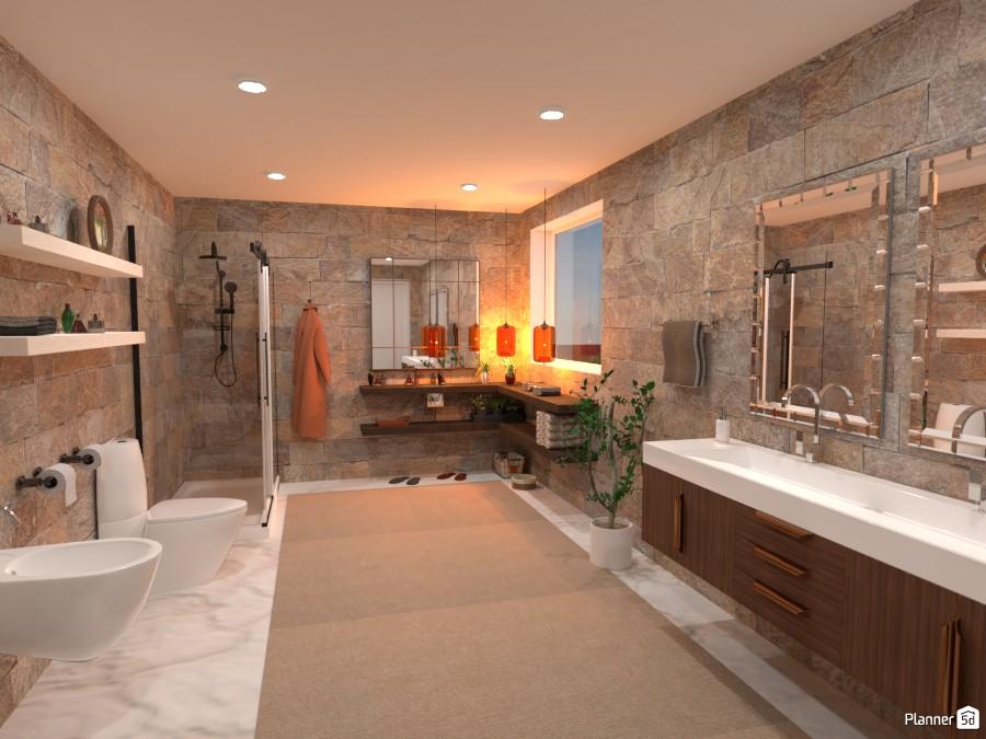 banheiro dos sonhos 4533095 by Vitor Augusto image