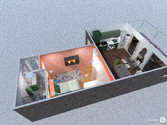 Apartament 88103 by maria gonzalez herrero image
