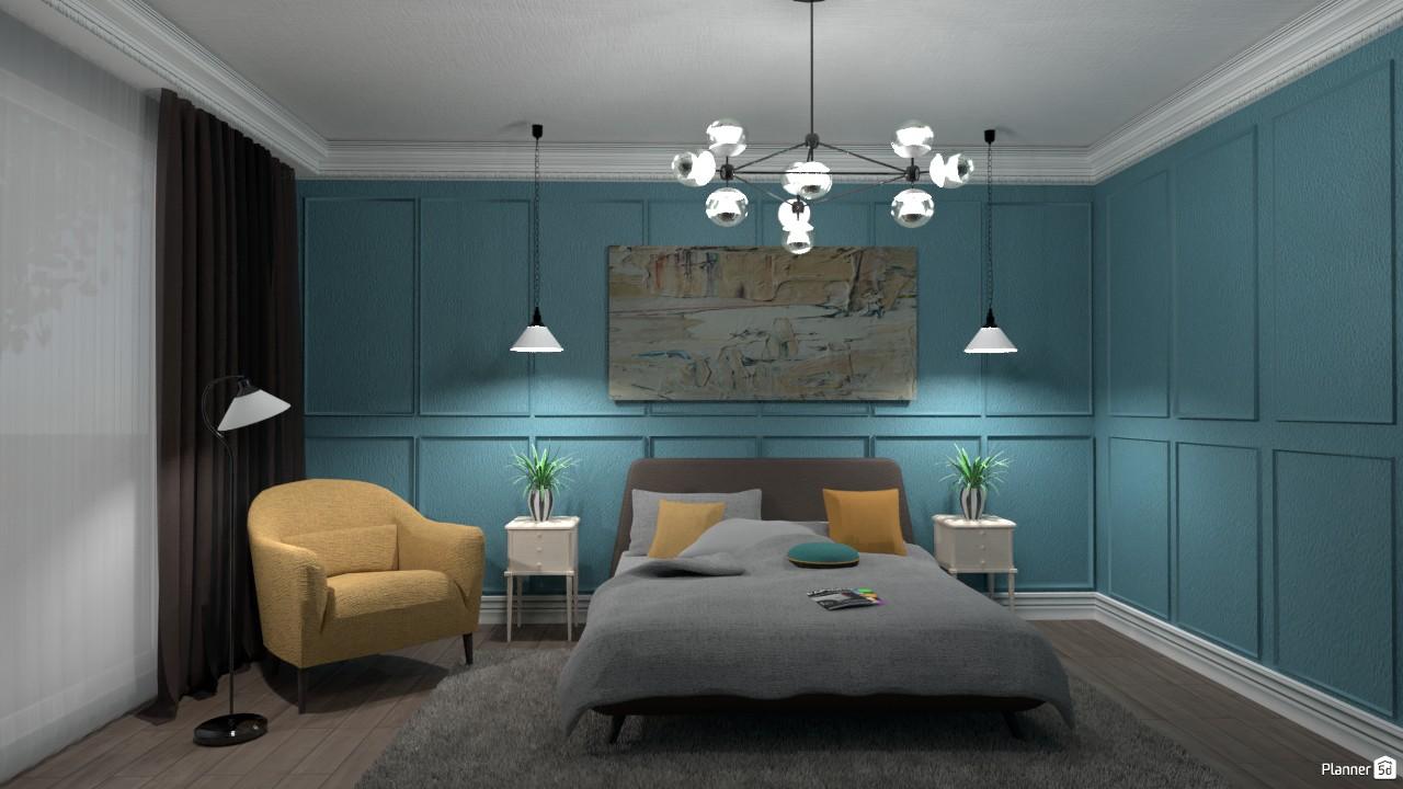 Interior molding 78761 by Evelinaa image