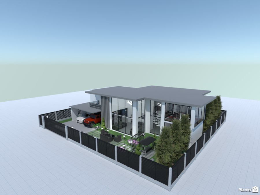 house 3680866 by Redriot57 image