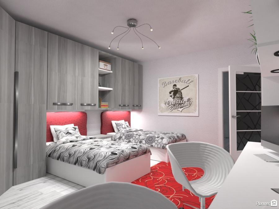 Villa Futura 75087 by Micaela Maccaferri image