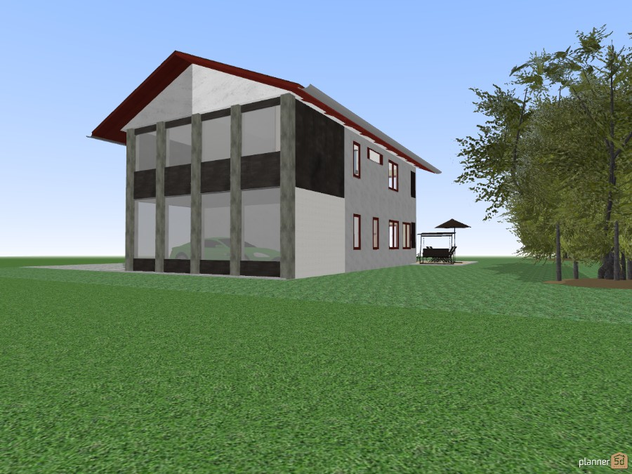 Haus - neu renoviert 45870 by Siegfried Peter image