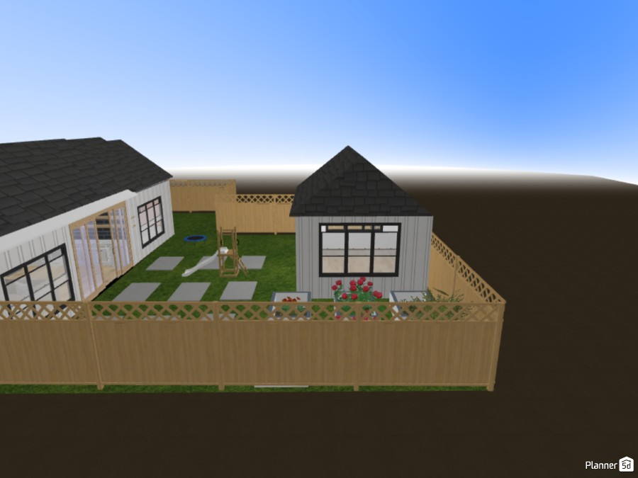 draft 4 for amv's house 86442 by ella! image