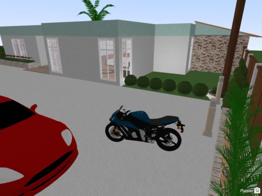 Vacation House 68899 by 0o_MANGE_o0 image