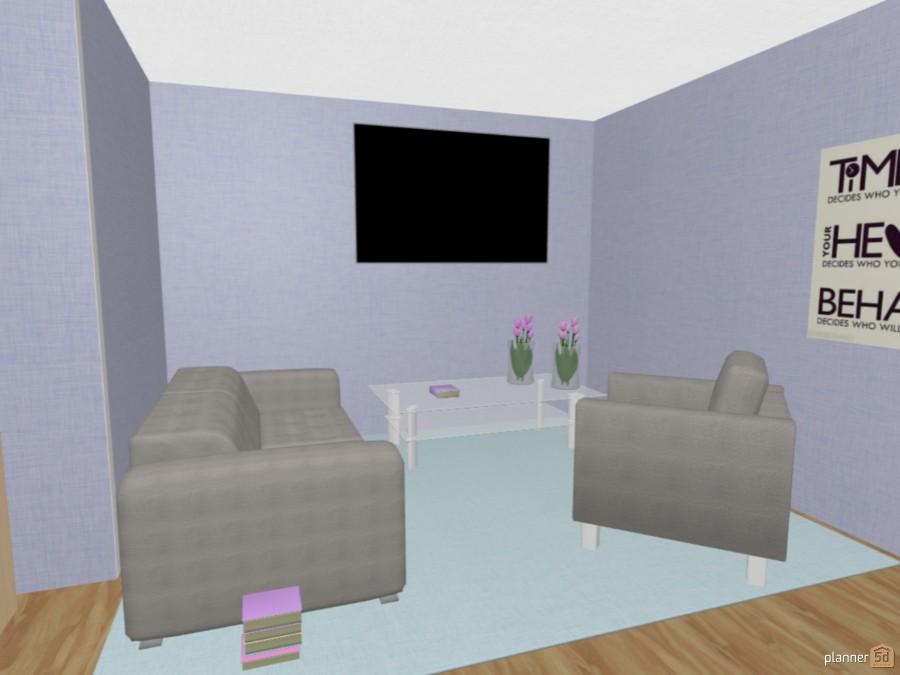Giry bedroom ^^♥ 63152 by Megalitan image